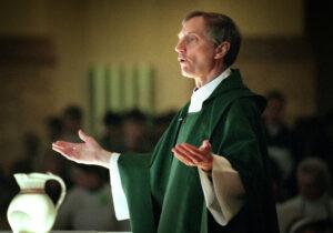 Fr. Steve Tokarski